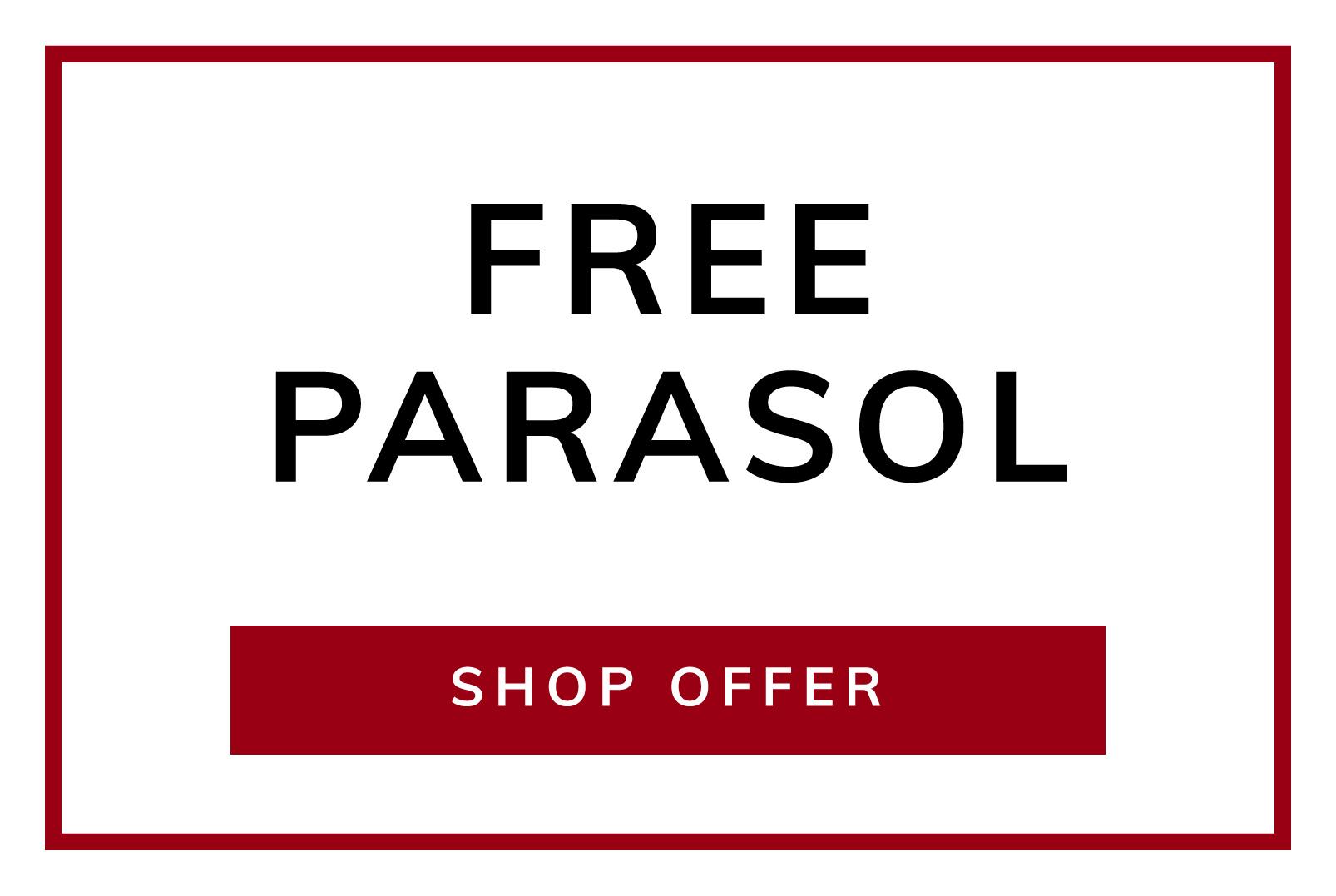 Free Parasol