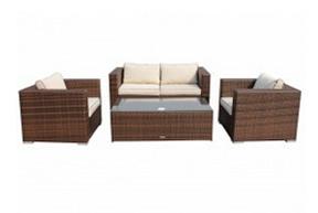 Garden Furniture Uk Rattan rattan garden furniture in a range of styles | rattan garden