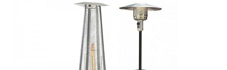 Garden Patio Heaters