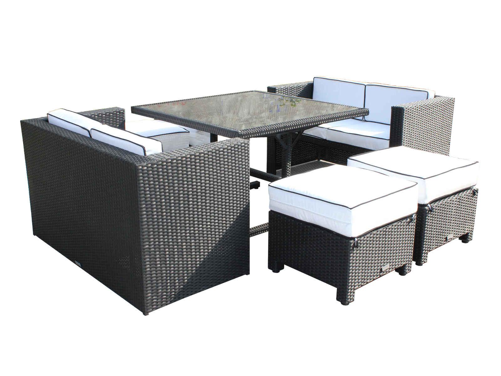 Rattan Garden Furniture Cube Sets Rattan Furniture Rattan Direct