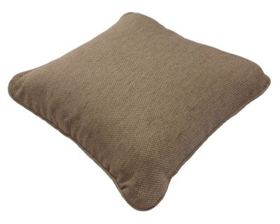 Scatter Cushion in Biscuit