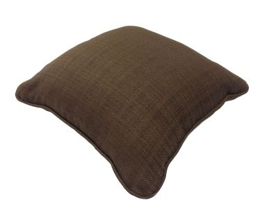 Chocolate Cushion
