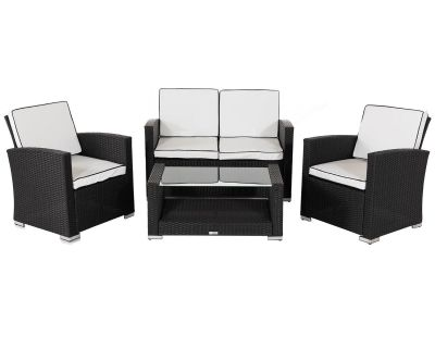 Replacement Cushions for Marbella Set