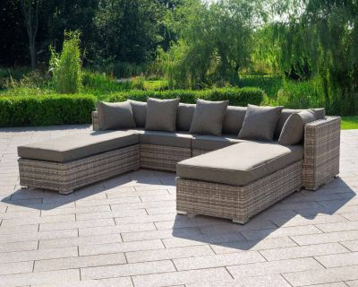 Replacement Cushions for Monaco Range