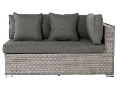 Monaco Grey Sofa