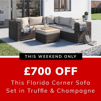 Flash Sale this weekend only up to £400 off and more!