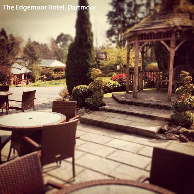 The Edgemoor Hotel Dartmoor