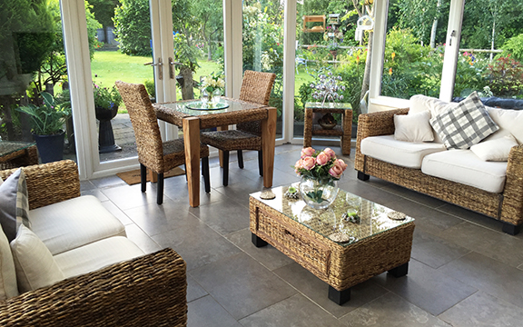 Buy Rattan Conservatory Furniture