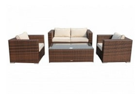 Buy Rattan Garden Furniture