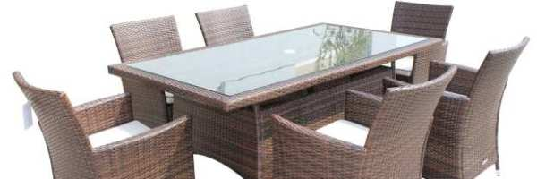 All Weather Dining Sets
