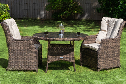 Rattan Balcony Sets