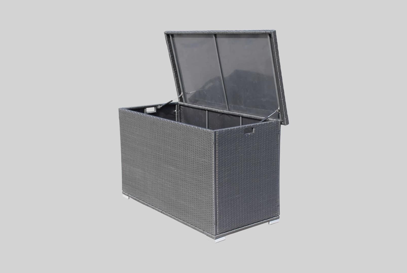 Rattan Storage