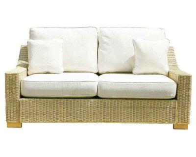 Regal Wicker Lge 2 Seat Sofa Oatmeal0Final