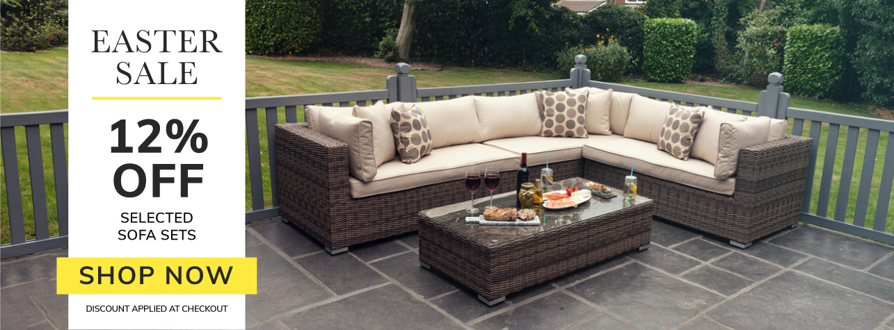 Rattan Furniture Shop Uk Buy Online From Rattan Direct