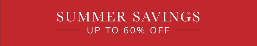 Spring Savings Event up to 50% off