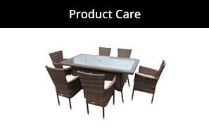rattan product care buying guide