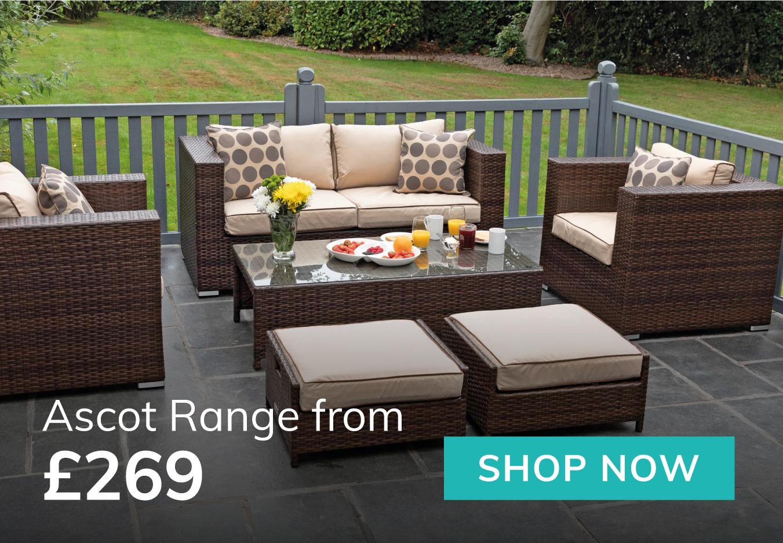 Rattan Furniture Shop Uk Buy Online From Rattan Direct