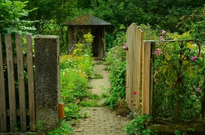 Do You Care About your Garden Security?