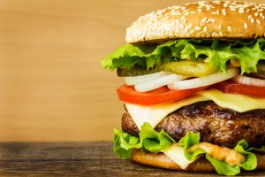 How to make the perfect burger?