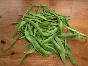 Runner bean glut? A few suggestions about what you can do