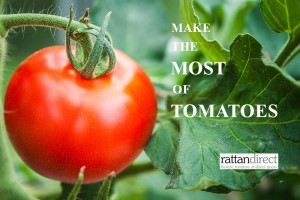 What to do with summer tomatoes