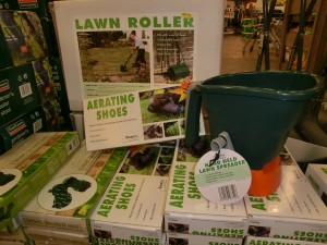 Give your autumn lawn tender, loving care