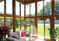 Garden Room by David Salisbury