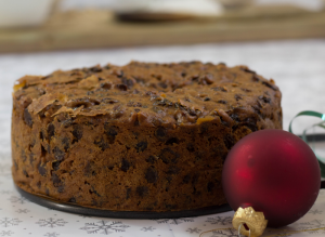 Time to make Christmas cake - the festive season is almost upon us