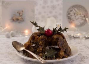 Make your Christmas pudding - Stir up Sunday
