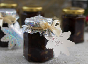 How to make Christmas mincemeat