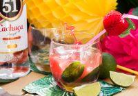 watermelon caipiranha