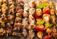 barbecue-skewers