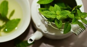 Grow your own herbal tea garden for fresher and tastier brews