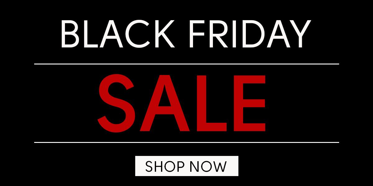 Black Friday - Rattan Direct