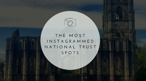 The Most Instagrammable National Trust Gardens and Properties