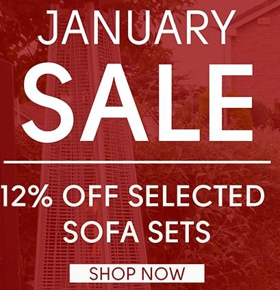 Rattan Direct January Sale Blog