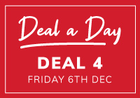 Deal a Day 4 - 30% Off Replacement Cushion Sets