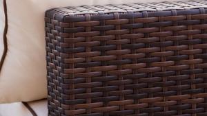 How to repair Rattan furniture
