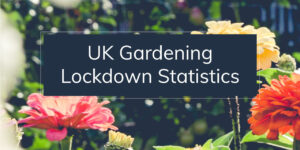 UK Gardening Statistics
