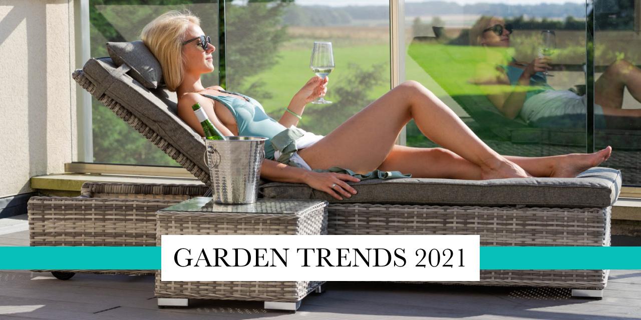 Garden Trends 2021
