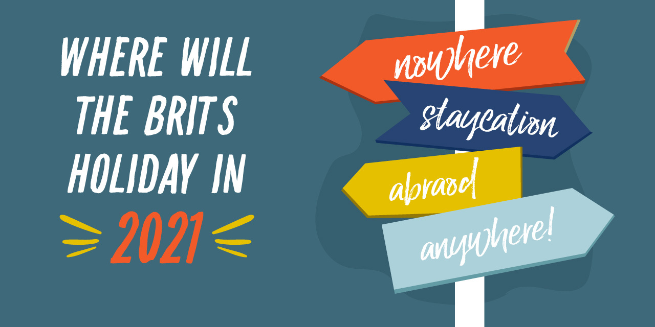 Home or Away? The Great British Holiday 2021